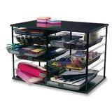 Rubbermaid Desktop Organizer 1735746