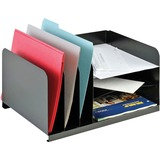 MMF 26420HV004 Horizontal/Vertical Desktop Organizer