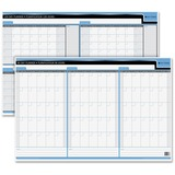 Quartet Double Sided Undated Planner