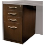 Tiffany Aberdeen Series Desk Padestal