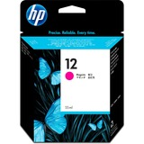 C4805A - HP 12 Magenta Ink Cartridge