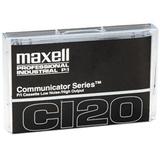 Maxell Communicator COM-120 Audio Cassette 102011