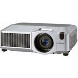 Hitachi CP-X809 Multimedia Projector