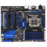 ASUS P6T6 WS Revolution Workstation Motherboard - Intel X58 Express Chipset