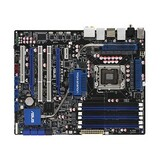 ASUS P6T WS Professional Workstation Motherboard - Intel Chipset