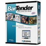 Seagull BarTender Professional Edition - 1 User Per Site, Unlimited Printer BT-PRO