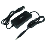 Battery Biz Hi-Capacity Slim Line Auto/Airline Power Adapter