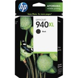 HP No. 940XL Black Ink Cartridge