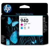 HP 940 Cyan - Magenta Printhead C4901A