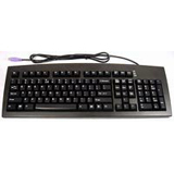 ACC-KEYB-BLK - Cables Unlimited keyboard