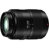 Panasonic H-FS045200 45-200mm f4-5.6 Telephoto Zoom Lens - HFS045200