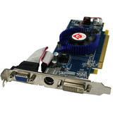 Diamond Multimedia Radeon HD 4550 Graphics Card
