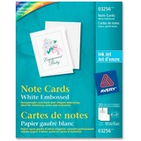 Avery Note Card 03256