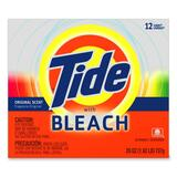 P&G Tide Powder Detergent with Bleach