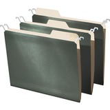 IdeaStream Findit Hanging File Folder with Innovative Top Rail