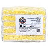 Genuine Joe Light-duty Sponge - 10499