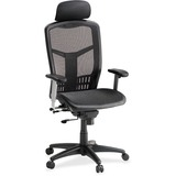 Lorell High-Back Mesh Chair LLR60324