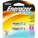 Energizer EA92BP-2 Advanced Lithium General Purpose Battery - EA92BP2