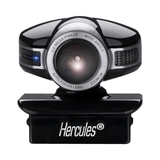 Guillemot Hercules Dualpix Infinite Webcam - Black