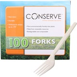 Baumgartens Conserve Disposable Fork