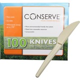Baumgartens Conserve Disposable Knife