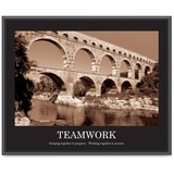 Advantus Motivational 'Teamwork' Poster