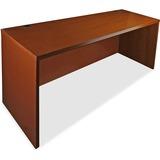 Lorell 88000 Fluted Edge Veneer Furniture