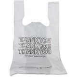 Bunzl Thank You Bag