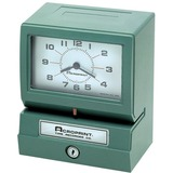 Acroprint Electronic Time Clock &amp; Recorder - 012070411