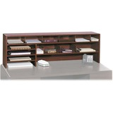 Safco High Capacity Desktop Organizer