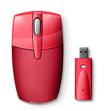 Belkin Wireless Travel Mouse