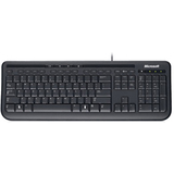 Microsoft Wired Keyboard 600 - ANB00001