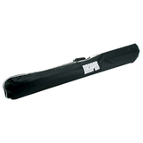 Draper Portable Tripod Projection Screen case - 46' - Polyester - Black