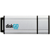 EDGE Tech 64GB DiskGO USB 2.0 Flash Drive