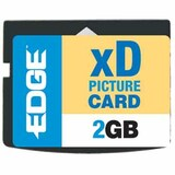 EDGE Tech Extreme 2GB xD-Picture Card