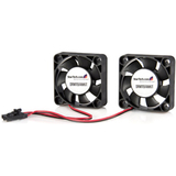 StarTech.com Drive Drawer Replacement Fan Kit for DRW115 Series Mobile Racks DRW115FANKIT
