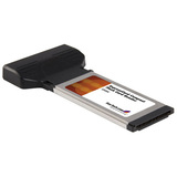 StarTech.com ExpressCard CF Media Memory Card Reader Writer