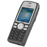 Cisco Unified 7925G IP Phone - Wireless - Handheld CP-7925G-E-K9=