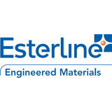 Esterline Rugged Industrial Keyboard