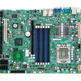 Supermicro X8STi-F Server Motherboard - Intel Chipset