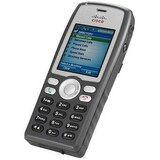 Cisco Unified 7925G IP Phone - Wireless - Handheld CP-7925G-AE-CH1-K9