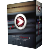 M-Audio Pro Tools M-Powered v.8.0