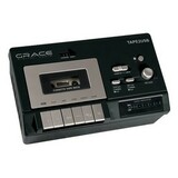 Grace Digital GDI-T2USB Cassette Tape Deck