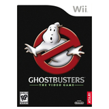 Atari Ghostbusters The Video Game
