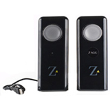 ZAGG USB Laptop Speaker System