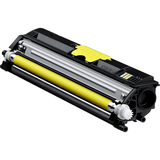 Konica Minolta 120V Standard Capacity Yellow Toner Cartridge