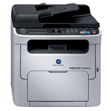 Konica Minolta magicolor 1690MF Multifunction Printer - A0HF012