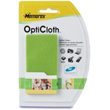 Memorex OptiCloth Cleaning Cloth