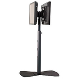 Chief MF26000B Flat Panel Dual Display Stand