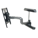 Chief PWR2176B Flat Panel Swing Arm Wall Mount